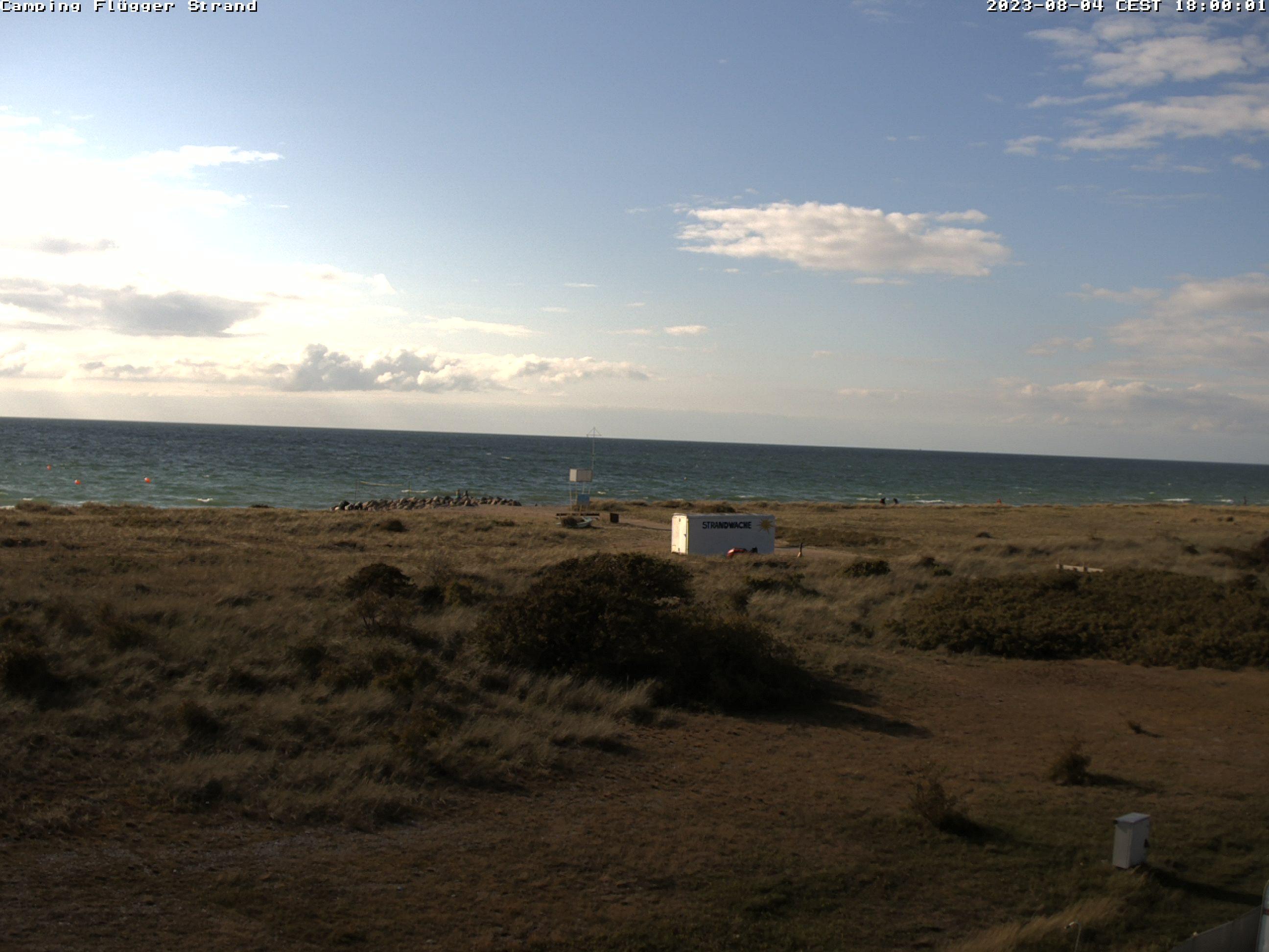 Webcam 18 Uhr