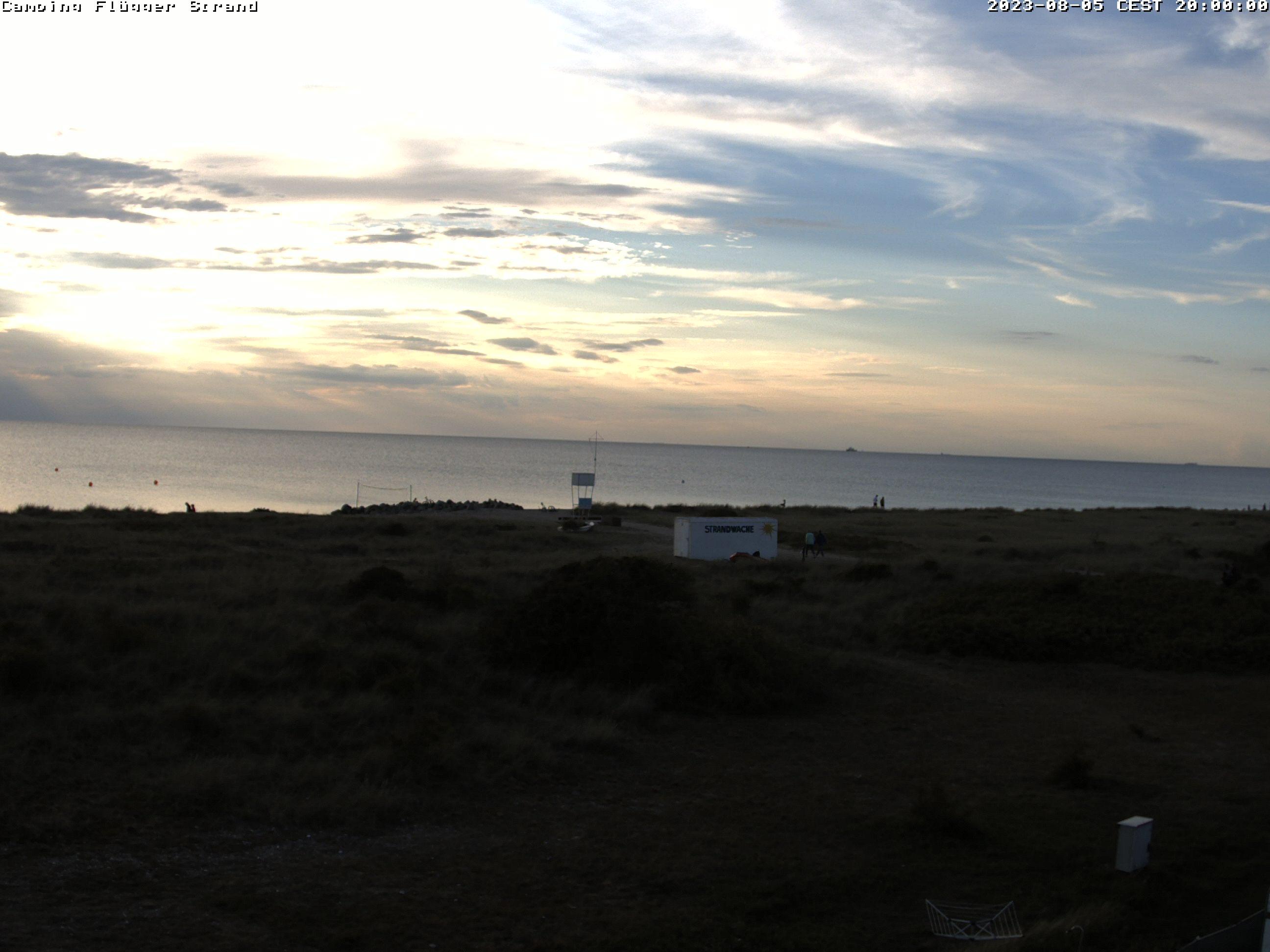 Webcam 20 Uhr